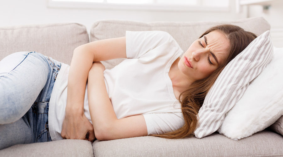 perdre du ventre grâce à la détente