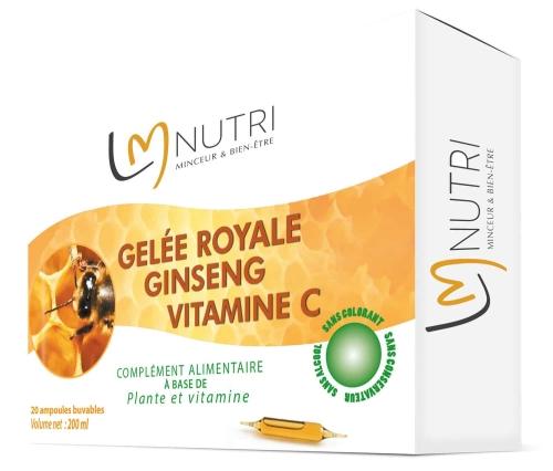 gelée royale pour booster son système immunitaire