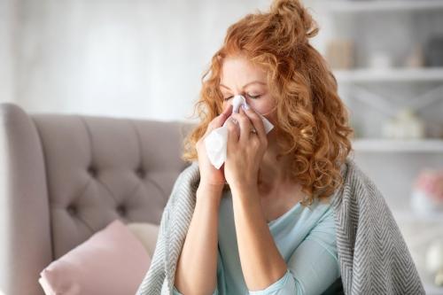 soigner le rhume avec la vitamine D