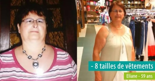 perdre des kilos efficacement