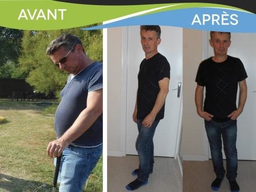 perdre du poids sans reprendre des kilos
